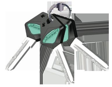 avocet-pioneer-keys