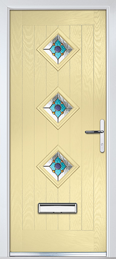Composite door from Frame Fast - 3