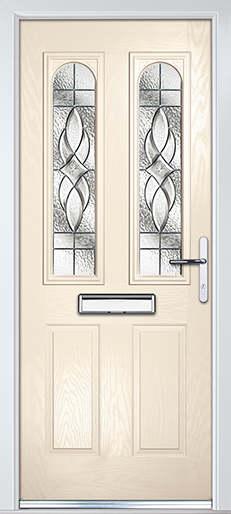 Composite door from Frame Fast