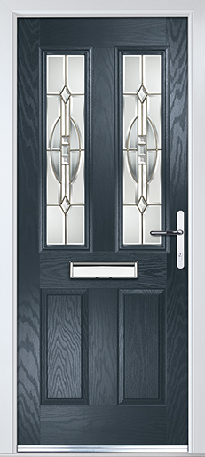 Composite door from Frame Fast - 6