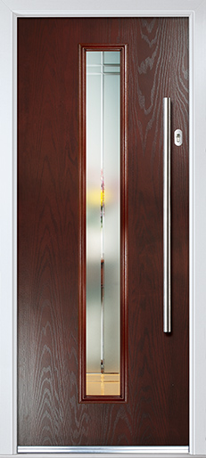 Composite door from Frame Fast - 7