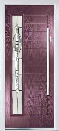 Composite door from Frame Fast - 9