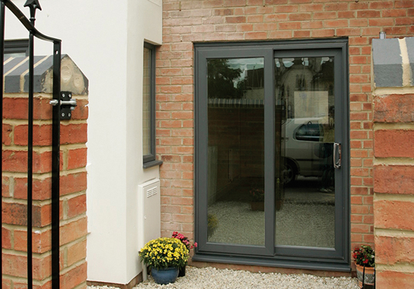 Patio Doors And French Doors Frame Fast Derby