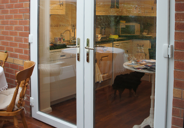 Upvc French Doorodus Doors Frame Fast Derby